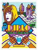 Diplo: New Years Eve 2008