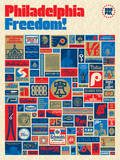 Philadelphia Freedom: 2nd Edition
