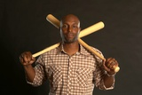 Torii Hunter No 48 - Right Fielder for the Detroit Tigers