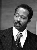 Eldridge Cleaver - 1976