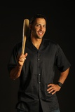 Michael Morse No 38 - Outfielder and First baseman for the Seattle Mariners
