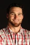 Daniel Murphy No 28 - Infielder for the New York Mets