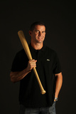 Michael Young No 10 - Infielder for the Texas Rangers