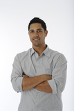 Gio Gonzalez No47 - Pitcher for the Washington Nationals