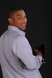 Ben Revere No 2 - Outfielder for the Philadelphia Phillies