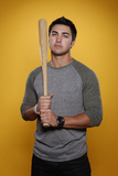 Chase d'Arnaud No 15 - Shortstop for the Pittsburgh Pirates