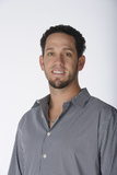 James Shields No 33 - Starting Pitcher for the Tampa Bay Devil Rays