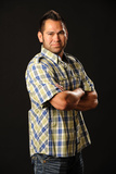 Johnny Damon - Outfielder for the Cleveland Indians