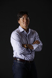 Hideki Matsui - Outfielder for the Tampa Bay Rays