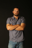 Heath Bell No 21 - Pitcher for the Miami Marlins