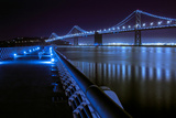 Blue City Bridge