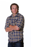 Daniel McCutchen - Pitcher for the Pittsburgh Pirates