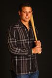 Anthony Rizzo No 44 - First baseman for the Chicago Cubs