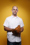 Eric Fryer - Catcher and Outfielder for the Pittsburgh Pirates
