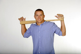 Mike Trout No 27 - Outfielder for the Los Angeles Angels of Anaheim
