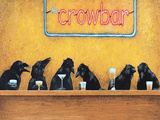 Crow Bar