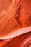 Antelope Canyon Abstract - Simple Layers