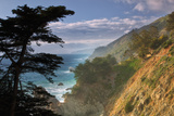 Big Sur Coastline in the Afternoon