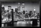 New York Manhattan Black - Berenholtz