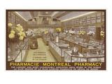 Montreal Pharmacy  Canada