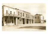 Old Hotel  Tombstone  Arizona