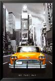 New York Taxi No 1
