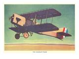 Handley Page Biplane