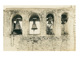 San Juan Capistrano Mission Bells