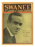 Sheet Music for Swanee  Al Jolson
