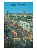 Pasadena Rose Parade