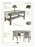 Stickley Desks