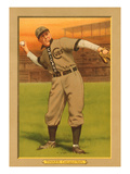 Early Baseball Card  Joe Tinker