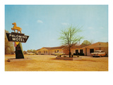 Palomino Motel