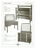 Stickley Bedroom Furniture
