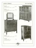 Stickley Oak Dressers