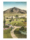 Camelback Inn  Phoenix  Arizona