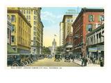 Vintage Bull Street  Savannah