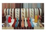 Lots of Ties
