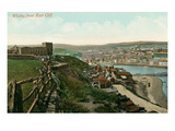 Whitby  Yorkshire  England