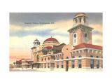 Terminal Station  Birmingham  Alabama