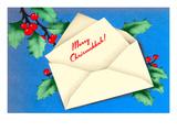 Merry Chrisnukkah  Letter