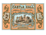 Castle Hall  Cuban Tobacco Factory
