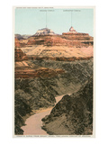 Early Views of Grand Canyon