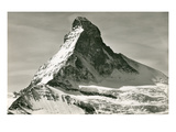 The Matterhorn  Swiss Alps