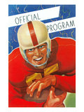 Official Football Program