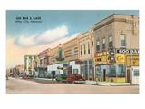 600 Ball and Cafe  Miles City  Montana