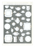 Wedgwood Etruria Ceramics