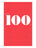Happy 100th