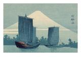 Japanese Boats