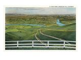 Lewiston Spiral Highway